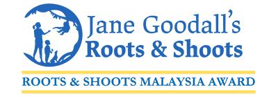 Roots & Shoots Malaysia Award